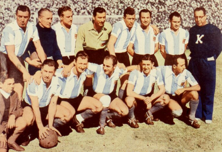 Image result for Racing campeon 1949