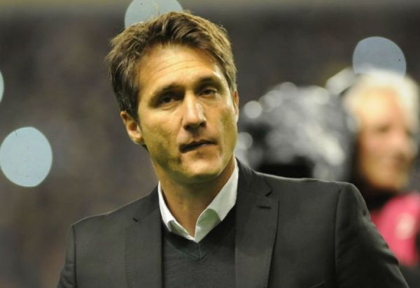 Barros Schelotto se va a la MLS para dirigir a una estrella mundial