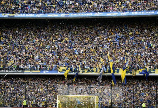 Clausuraron el estadio de Boca tras el Bombonerazo