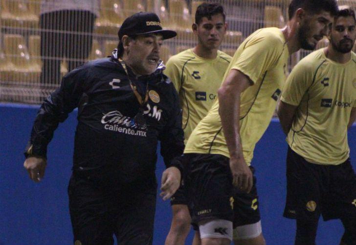 Diego Maradona alabó a Ricardo Gareca y destruyó a Lionel Scaloni