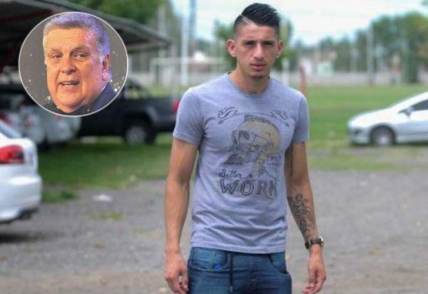 Luis Ventura le ofreció volver al fútbol a Juan Manuel Trejo
