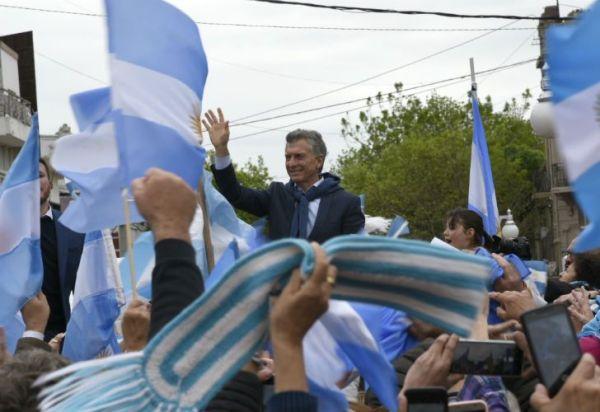 Macri comparó el Superclásico con las elecciones de octubre