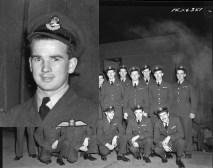 Squadron photo Jan 1944 Fairfield