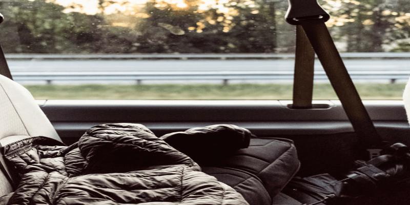Sleeping In My Car [Part 3] – Dana R