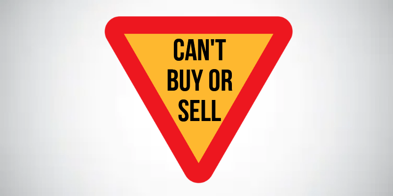 Can't Buy Or Sell / Panic – Waymon