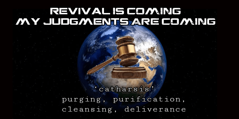 Earth judgment
