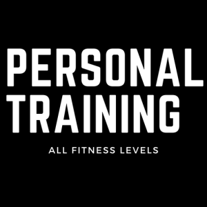 personal training all fitness levels