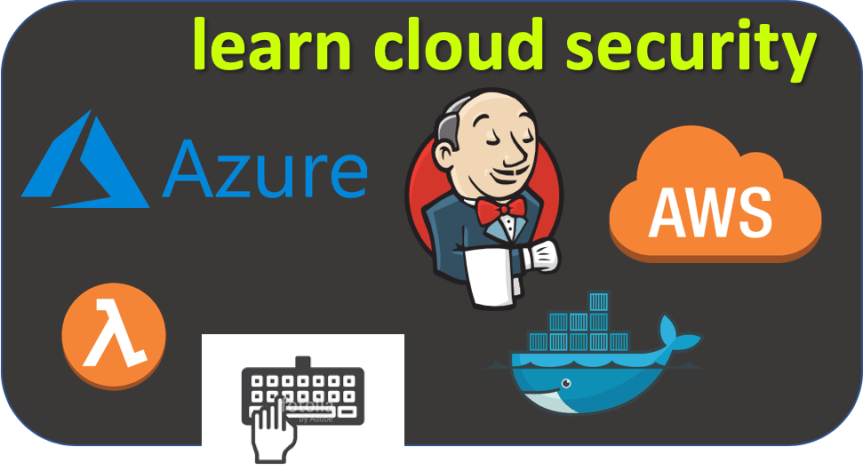Building an AWS and Azure security training platform