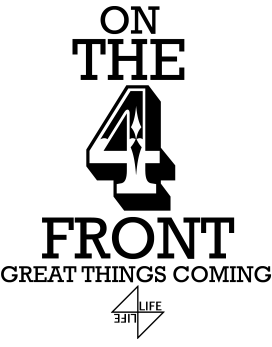 ONTHE4FRONT