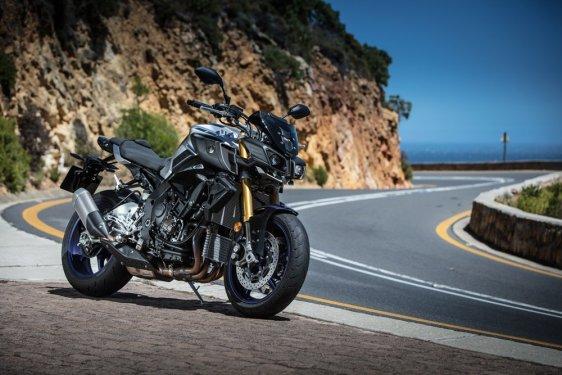 Yamaha Mt 10 Sp Review