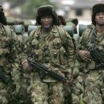 La despresurización de las Fuerzas Militares