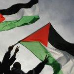 Palestina: La Intifada y la revolución de la juventud