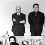 Camilo y los comunistas