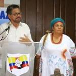 FARC-EP esperan este año fin de la guerra en Colombia