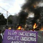 Brasil: la derrota del golpe se decide en la calle