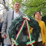 Histórica alocución del líder vasco Otegi en Dublín