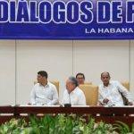 Diálogos de La Habana: El proceso continúa