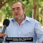 Entrevista de ONIC a Timoleón Jiménez, comandante jefe FARC-EP