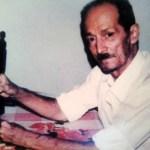 A Israel Quintero, fundador del Partido Comunista en Urabá