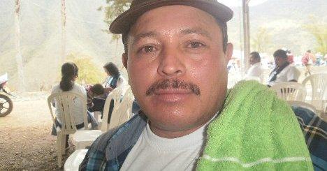 Comandante del Bloque Occidental Alfonso Cano: Wilson Saavedra. Foto Nelosi