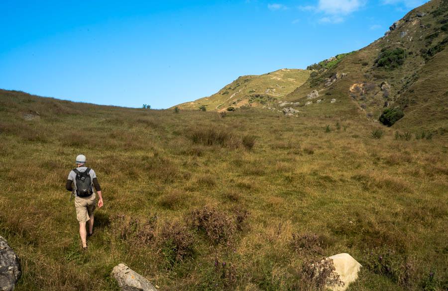 Naomi VanDoren Travel New Zealand day 3-4
