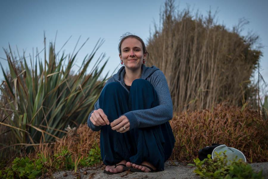 Naomi VanDoren Travel New Zealand day 4-12
