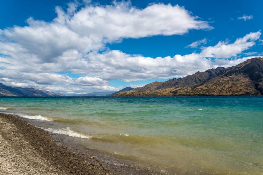 Naomi VanDoren Travel New Zealand day 6-11