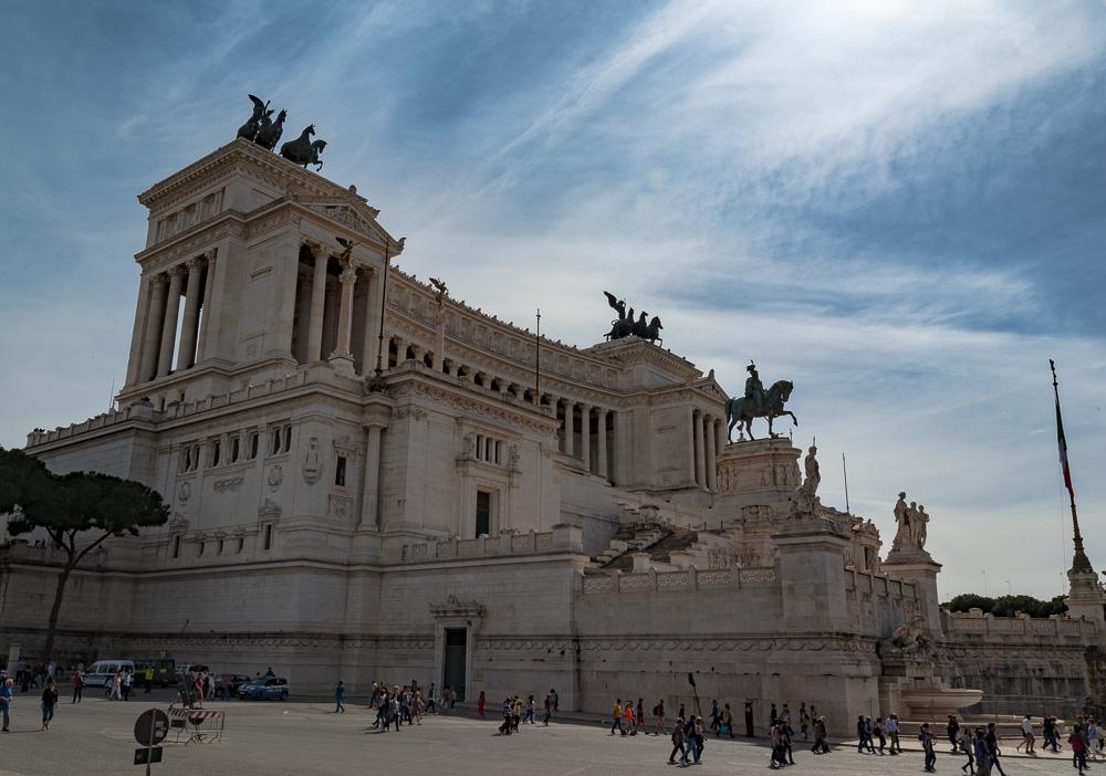 Following the Sky VanDoren Rome Travel-12