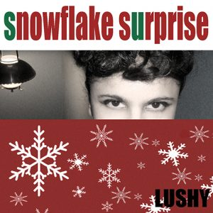 Click to order Holiday CD Snowflake Surprise