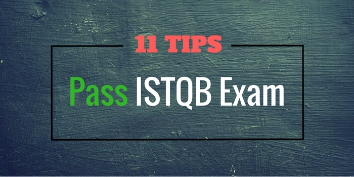 pass istqb exam