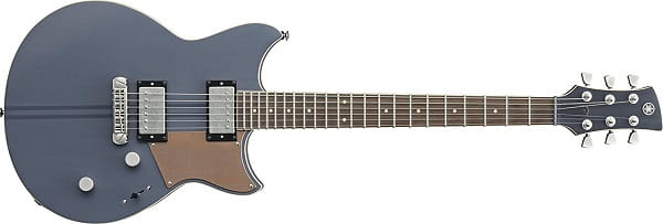 Yamaha Revstar RSP20CR Solidbody Electric Guitar Rusty Rat
