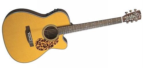 Blueridge BR-163CE Historic Series Acoustic-Electric Guitar