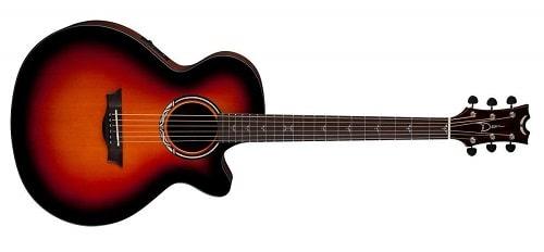 Dean Performer Plus Cutaway Acoustic-Electric Guitar