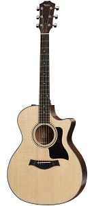 Taylor Guitars 314ce Grand Auditorium Acoustic Electric Guitar