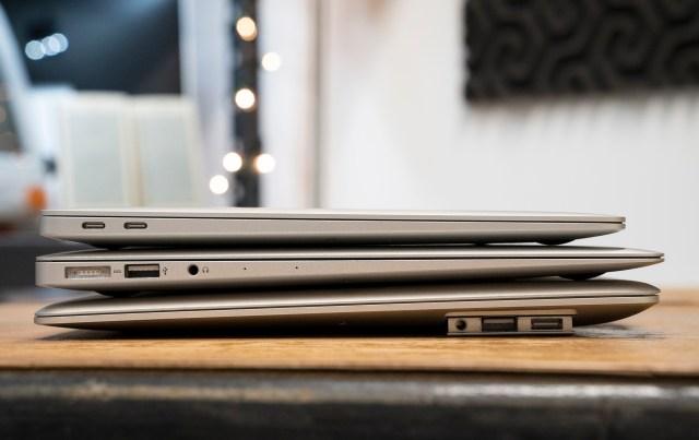 MacBook Air Sandwich