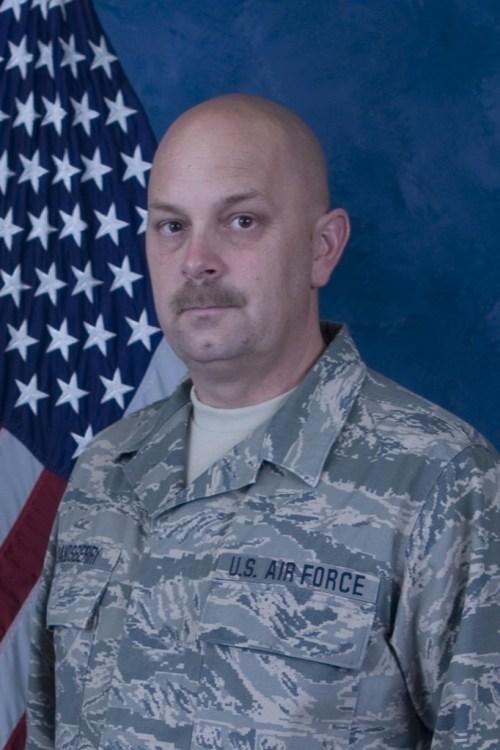 Landsberry Michael Master Sgt