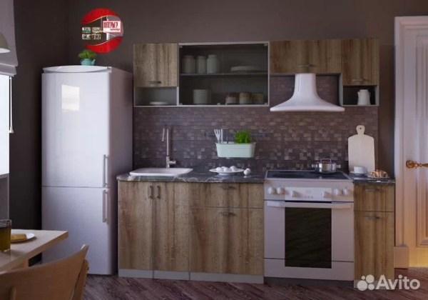 Кухня купить в Санкт-Петербурге на Avito — Объявления на ...