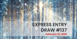 Express Entry Draw #136