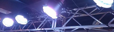 Production Lighting 演出照明