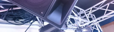 Sound Design|舞台音響