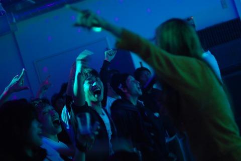 新横浜ライブ