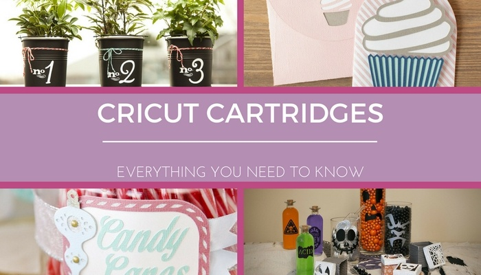 Cricut Cartridges: Everything You Need To Know