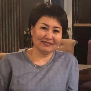 TirizhaovaA