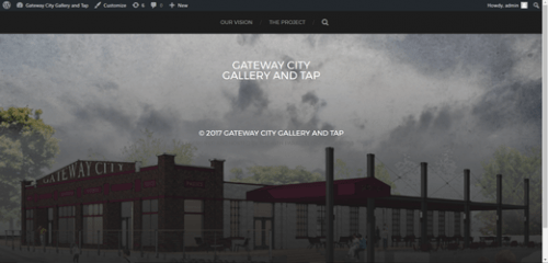 Gateway City Gallery and Tap