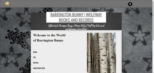 Barrington Bunny