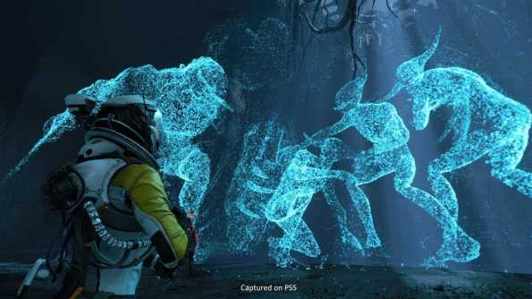 Premières impressions: Returnal associe l'action Rogue-Lite à la narration  immersive