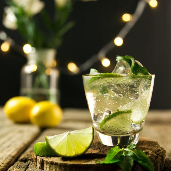 distillery recipes spirits