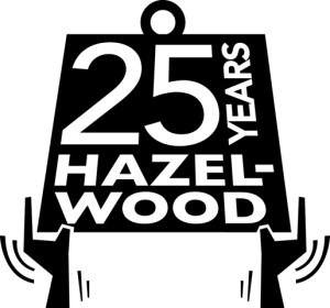 25 years of Hazelwood art