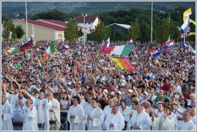 Medjugorje International Youth Festival