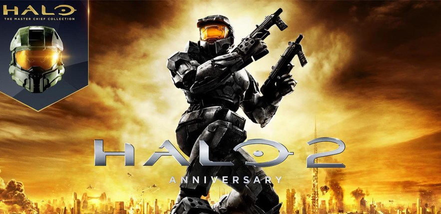 Halo 2: Anniversary now available for PC as part of Master Chief Collection  | Windows Experience Blog